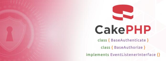 CakePHP 3.x MVC Custom Authentication and Authorization
