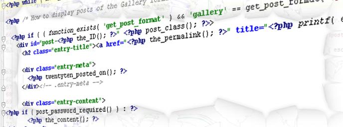 The Wordpress Loop