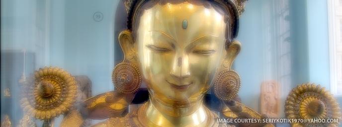 Om Tara - The Tara Shakti Mantra