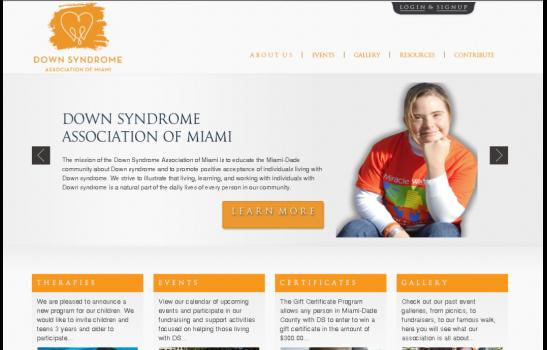 Down Syndrome Association of Miami