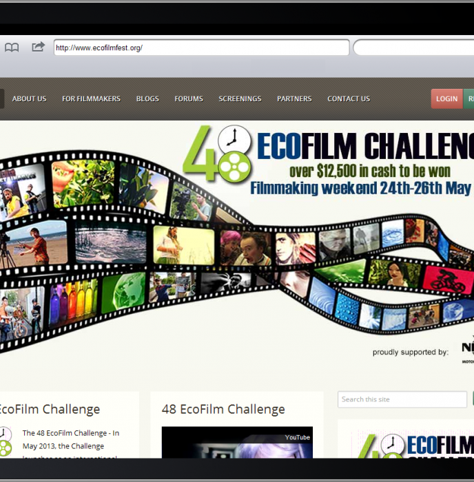 48 Eco Film Challange