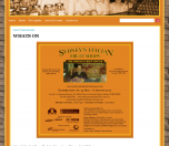 Sydneys Italian Fruitshops